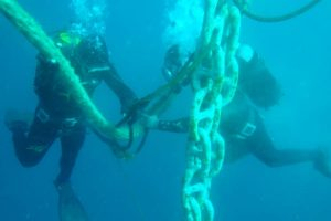 Anchor-chain-search-and-recovery