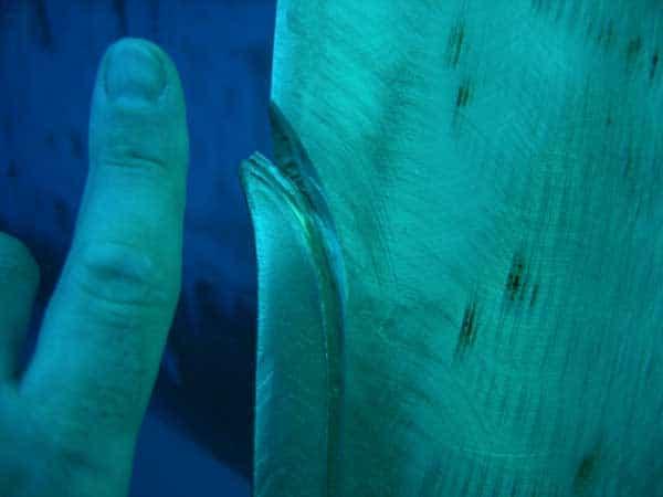 Underwater-ship-cutting