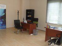 Turkey Office