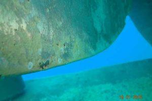 Underwater-propeller-pitting