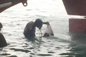 Underwater-ultrasonic-measurements