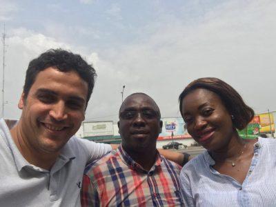 Abidjan Team