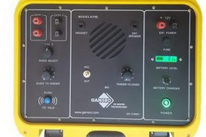 Underwater-communication-system