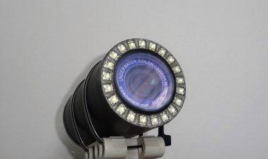 Underwater-video-camera