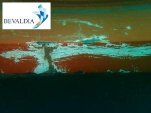 In water class survey Mallorca, Spain BEVALDIA PSOMAKARA