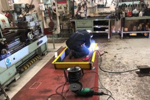 Dry welding & fabrication img-2