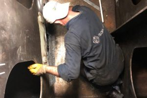 Dry welding & fabrication img-3