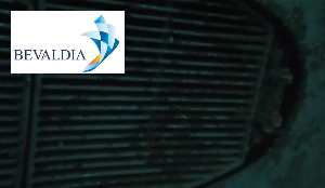 Underwater ndt inspection installation Lome, Togo BEVALDIA PSOMAKARA
