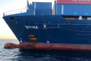 Vessel-re naming-services PSOMAKARA