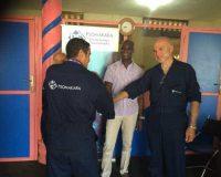 AGENCY SERVICES IN LOME, TOGO (BEVALDIA-PSOMAKARA)