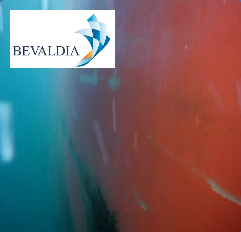Underwater hull cleaning Tampico, Mexico BEVALDIA PSOMAKARA