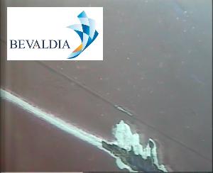 In water class survey Limassol, Cyprus BEVALDIA PSOMAKARA