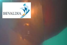 Underwater video inspection Mallorca, Spain BEVALDIA PSOMAKARA