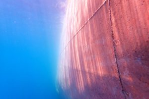 IN WATER HULL CLEANING (BEVALDIA-PSOMAKARA) 14