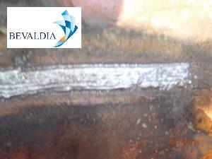 Underwater rudder repairs Piraeus, Greece BEVALDIA PSOMAKARA