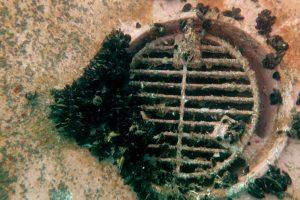 IN WATER SEA CHEST CLEANING (BEVALDIA-PSOMAKARA)