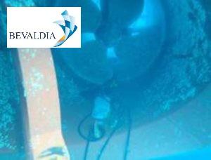 Underwater welding Lome, Togo BEVALDIA PSOMAKARA