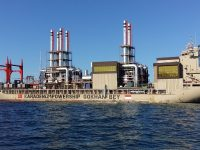Shipyard services BEVALDIA-PSOMAKARA