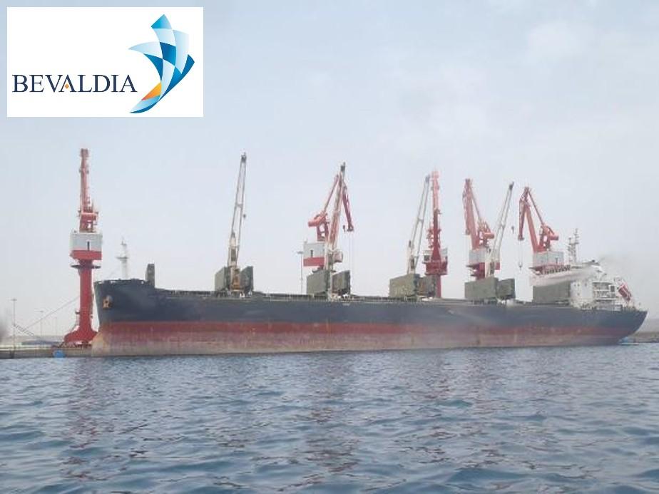 In water class survey Djibouti BEVALDIA PSOMAKARA