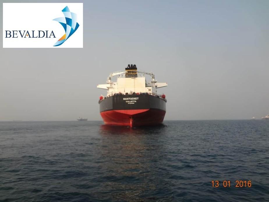 Underwater services company Lome, Piraeus, Globally BEVALDIA