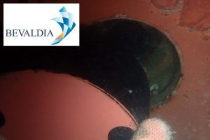 IN WATER SPEED LOG REPLACEMENT RENEWAL AND INSTALLATION IN SINGAPORE BEVALDIA PSOMAKARA 1