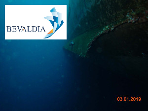 UNDERWATER INSPECTION PIRAEUS GREECE LOME TOGO AND 48 PORTS WORLDWIDE 13