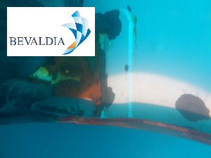 UNDERWATER INSPECTION PIRAEUS GREECE LOME TOGO AND 48 PORTS WORLDWIDE 5